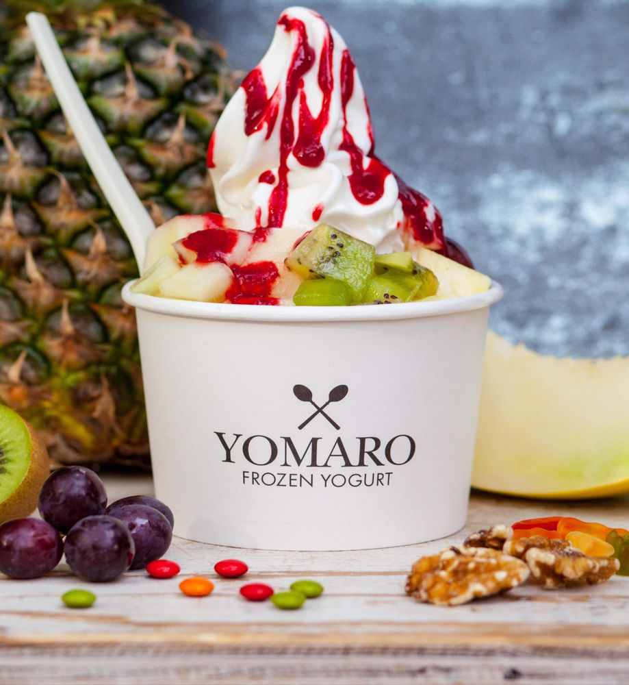 a study on the frozen yogurt industry The frozen yogurt stores industry is experiencing declining revenue due to oversaturation and lower demand for frozen yogurt as other food fads such as gourmet donuts and freshly pressed juices take over.