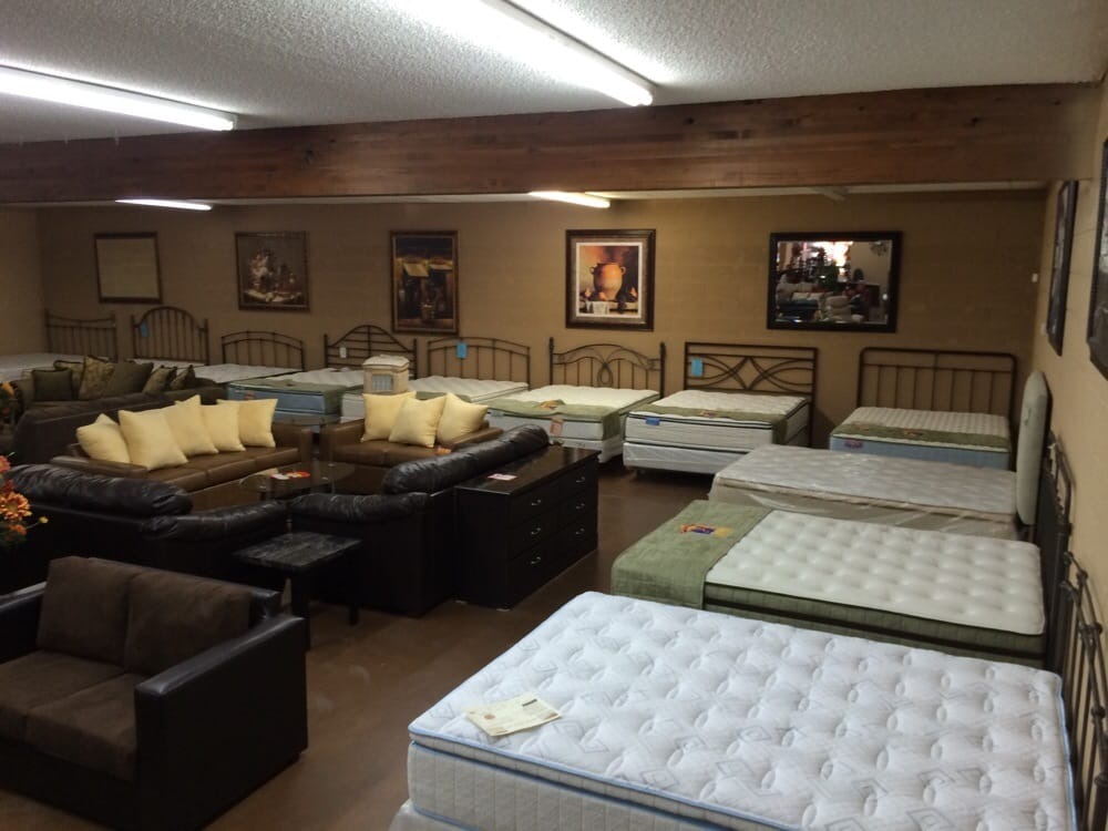 Cost less furniture 24 photos furniture shops 4027 n for Furniture 4 a lot less