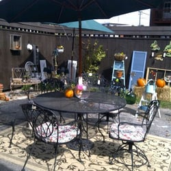 Angel S Treasures Furniture Consignment Garden Shop