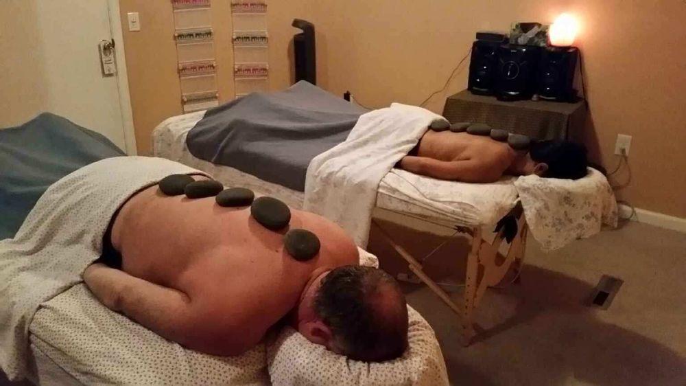 The Massage Shoppe: 28 Holyoke St, Easthampton, MA