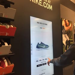 Photo Of Nike Community Store
