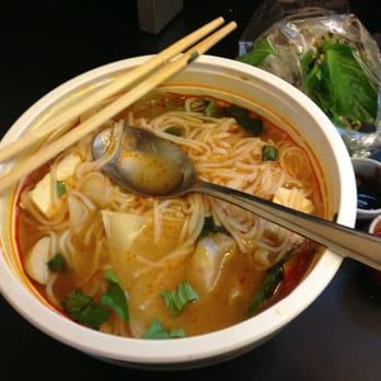 Vietnamese Restaurant Downtown Vancouver Wa