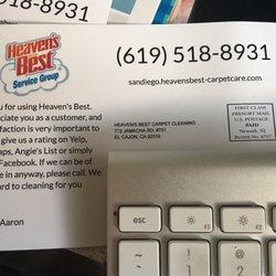 Heavens Best Carpet Cleaning - 50 Photos & 142 Reviews - Carpet Cleaning - El Cajon, CA - Phone Number - Yelp