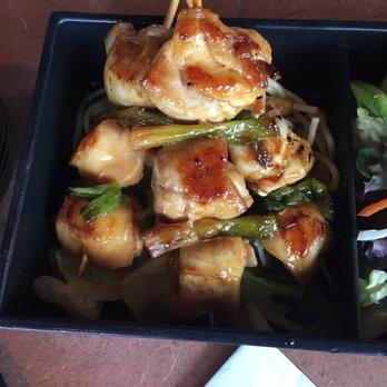 Photo Of Koji Osakaya Anese Restaurant Portland Or United States