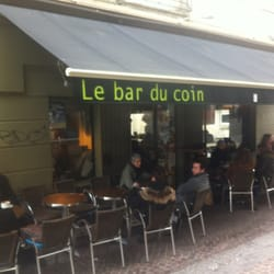 bar du coin nantes