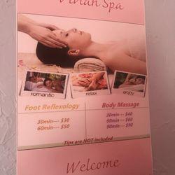 Erotic massage medford