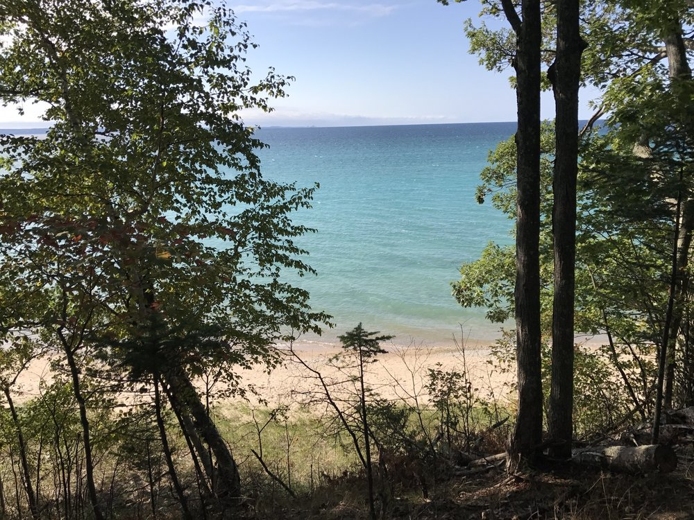 Thorne Swift Nature Preserve: 6696 Lower Shore Dr, Harbor Springs, MI