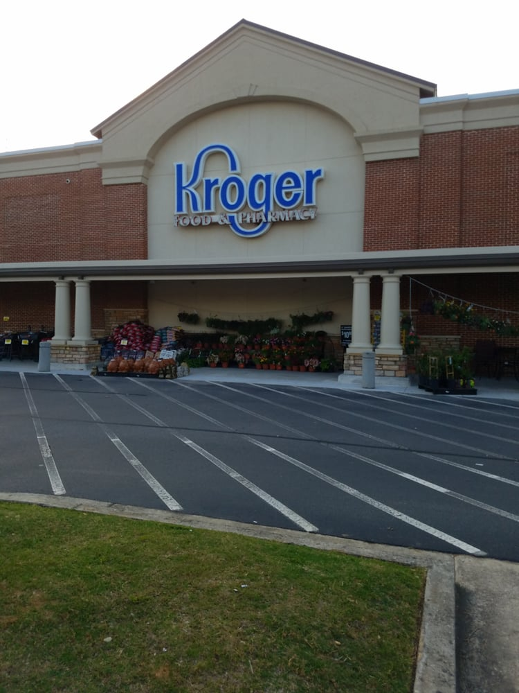 Kroger 16 reviews supermarkets 6766 hickory flat hwy for Hickory flat