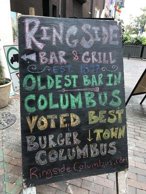 Ringside Cafe - Order Food Online - 77 Photos & 139 Reviews