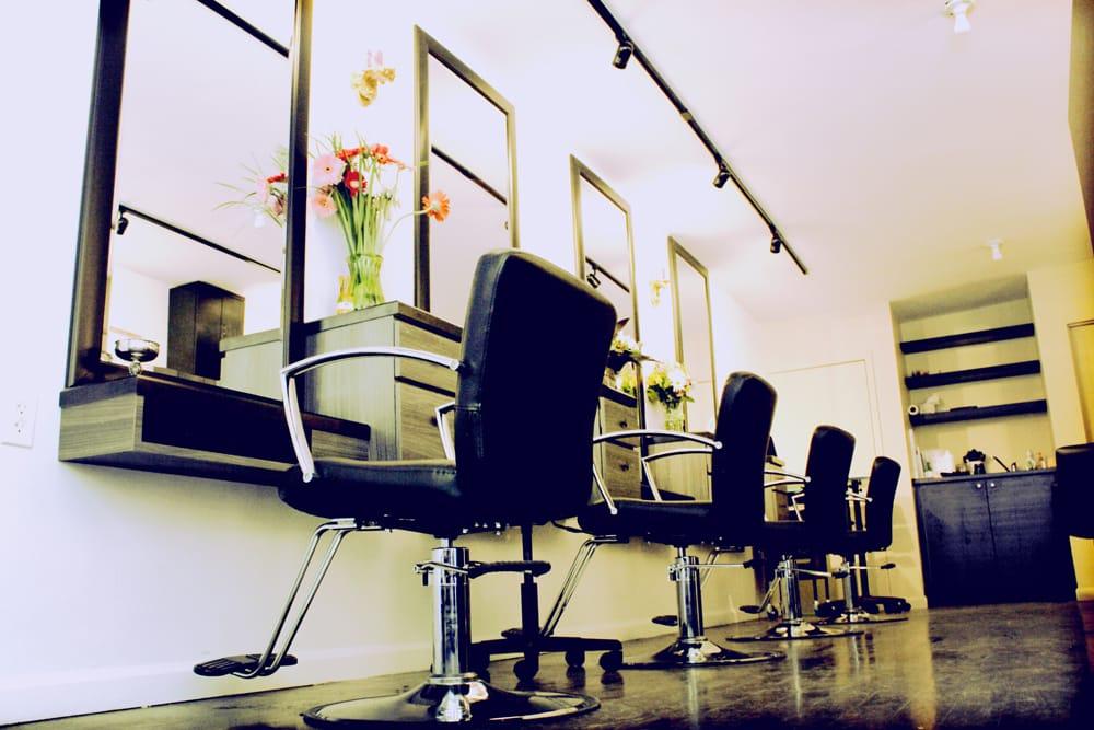 Assort international hair salon new york 30 fotos 61 for 10th street salon
