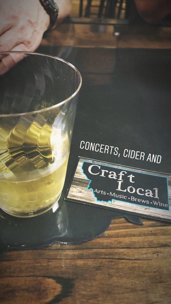 Craft Local: 2413 Montana Ave, Billings, MT