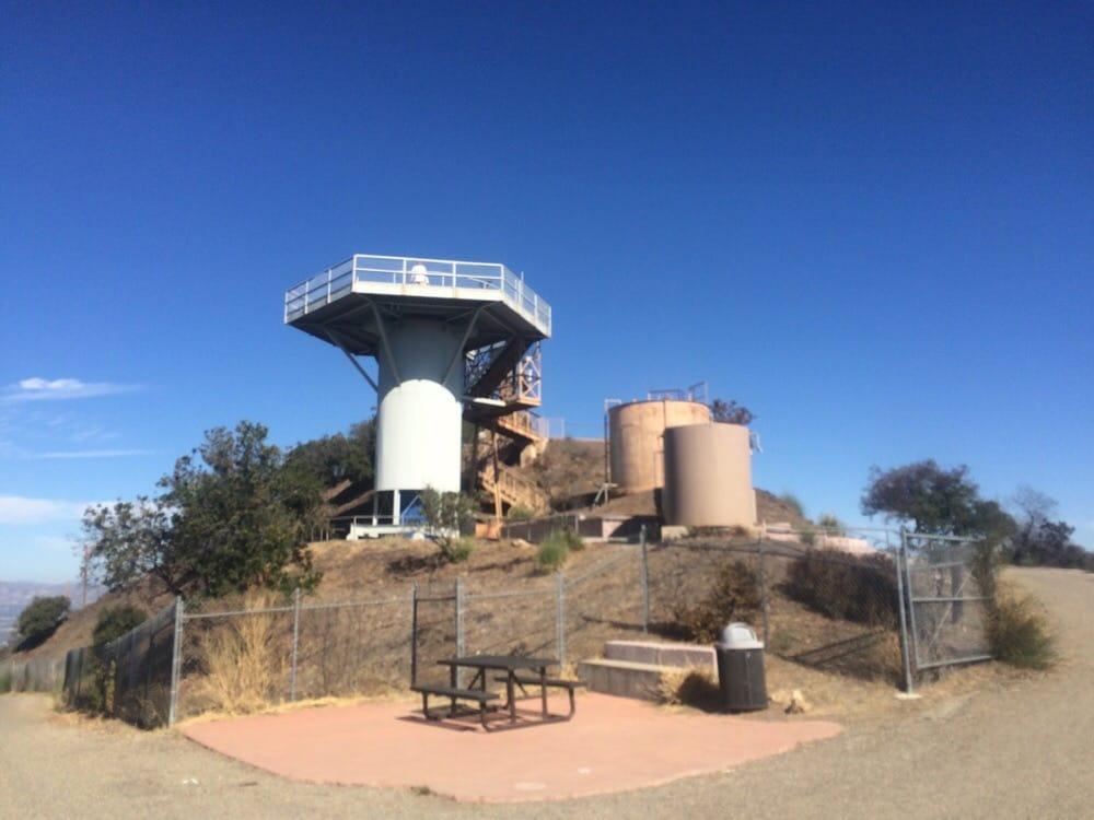 photo of la96c former nike missile control site   encino ca united