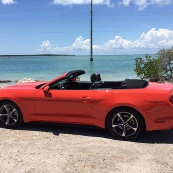 Photo Of Alamo A Car Miami Fl United States Us Highway