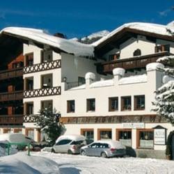 Hotel Alpina Hotels Nr Pettneu Am Arlberg Tirol Austria - Hotel alpina austria