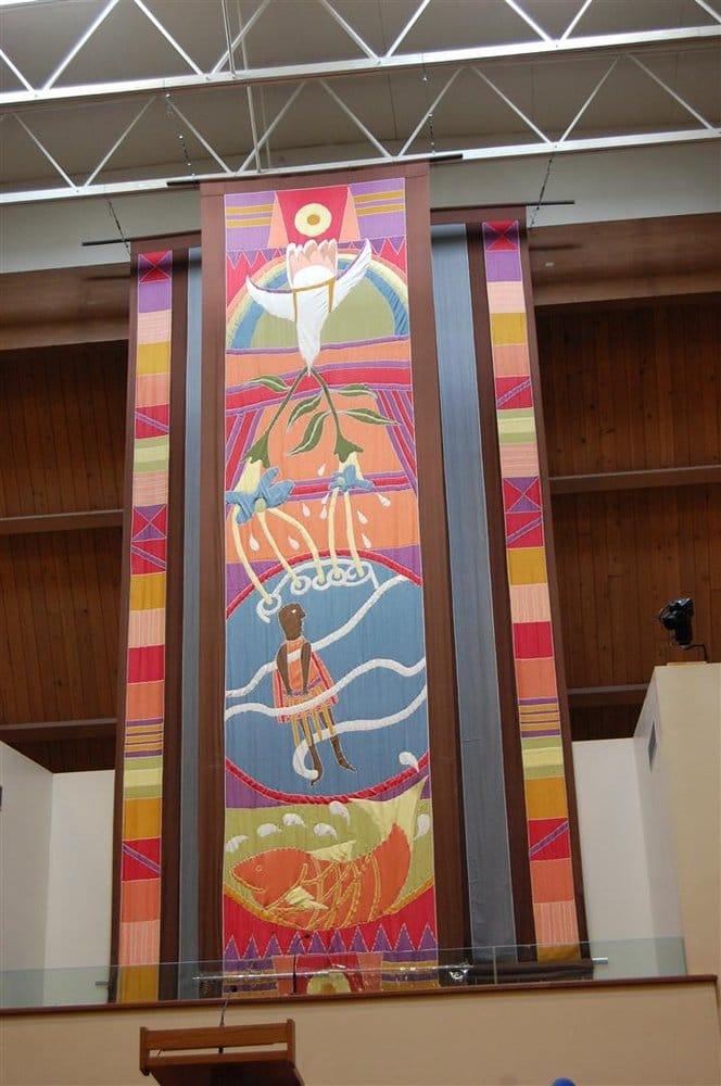 Mount Zion Baptist Church: 1634 19th Ave, Seattle, WA
