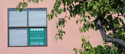 Hagar R Orren: 1301 California St, Berkeley, CA