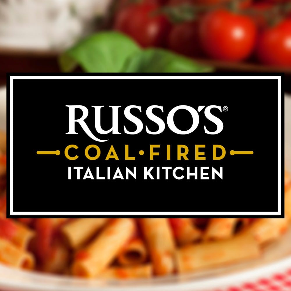 photos for russo's coal fired italian kitchen - yelp