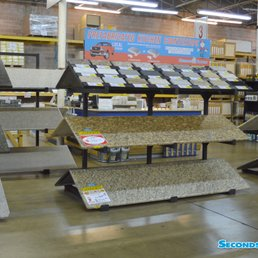Photo Of Seconds Surplus Richardson Tx United States Countertops