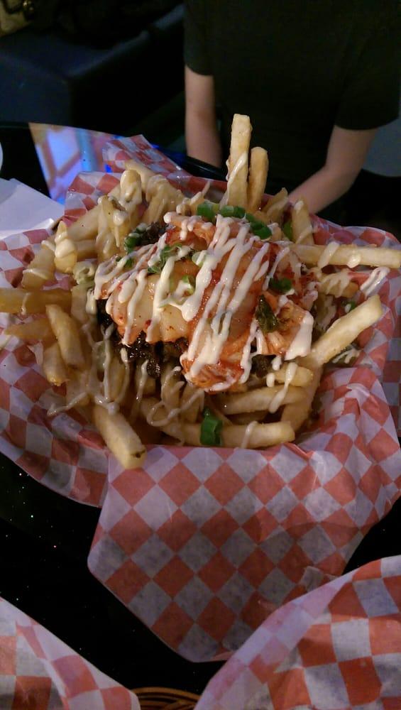 Kimchi Fries Yelp