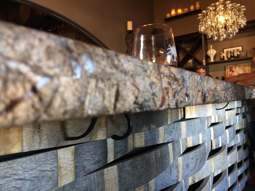 Brochelle Vineyards