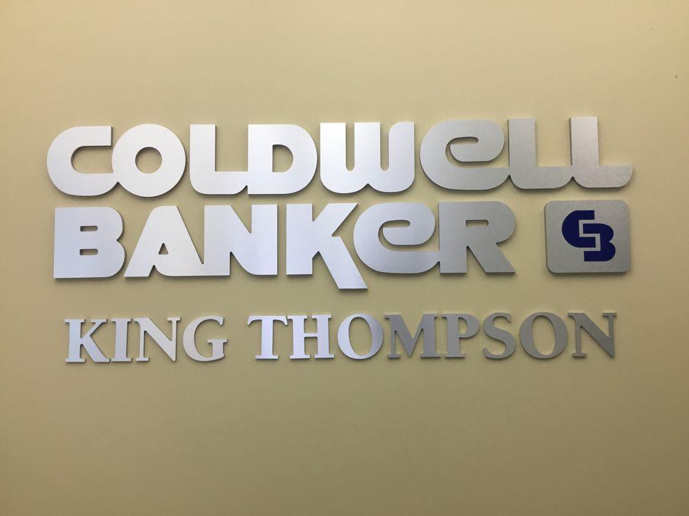 Asaliah Murib - Coldwell Banker