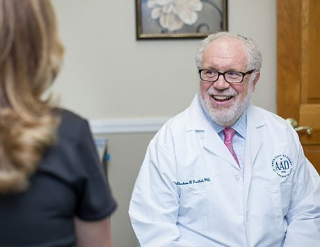 Freilich Dermatology: Abraham Freilich, MD, FAAD