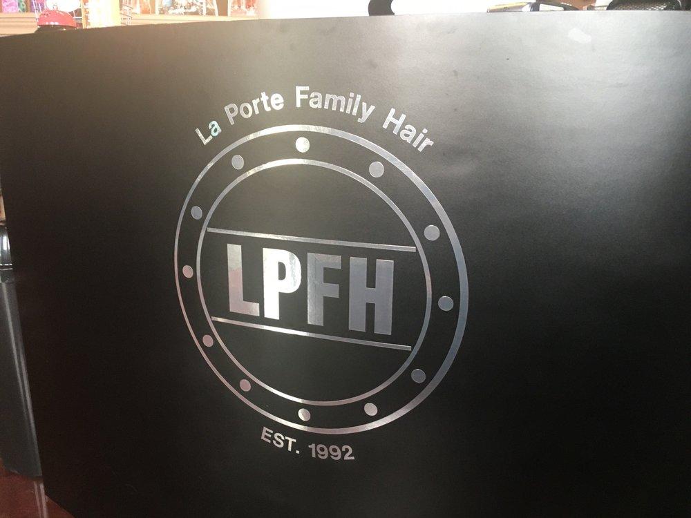 Laporte's Family Hair Design: 10504 Spencer Hwy, La Porte, TX