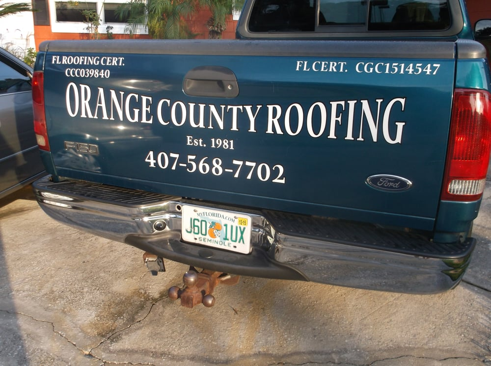 Orange County Roofing 15 Reviews Roofing 19867 Old