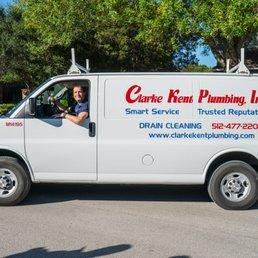 Photo Of Clarke Kent Plumbing Austin Tx United States