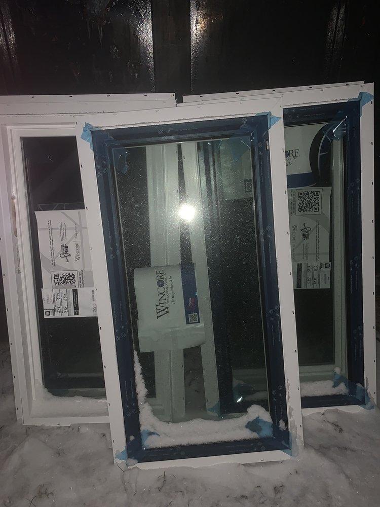 Jake's Windows & Doors: Laura, OH