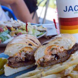 Jack's urban eats