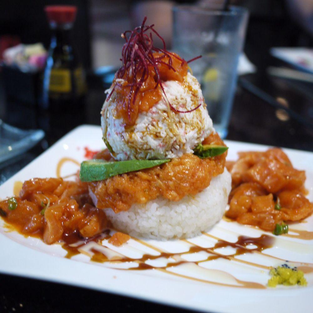 Shiawase Japanese Restaurant: 2540 North Watters Rd, Allen, TX