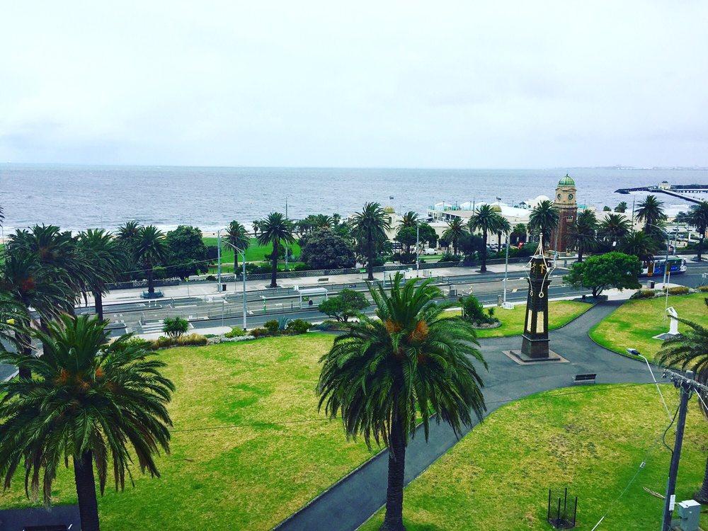 Novotel Hotels Reviews St Kilda Victoria Australia