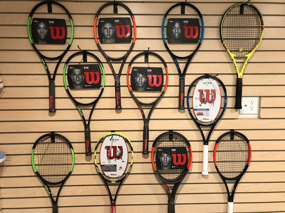 Capital Stringing & Tennis: Falls Church, VA