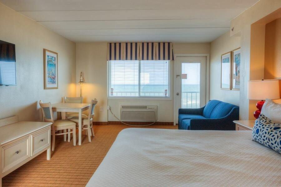 Hotel Rooms Near Ocean City Md