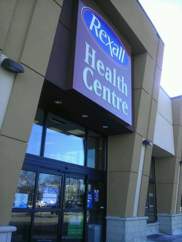 Rexall Health Centre