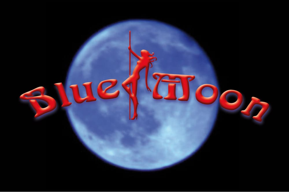 Blue moon table dance bar bars gantschierstr 4 for Table dance near me