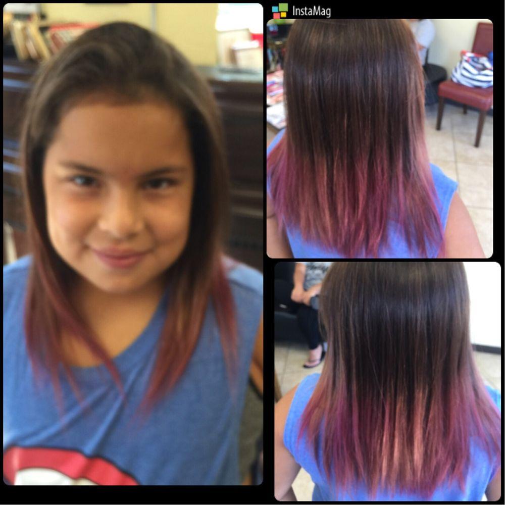 Photos for Maya's Hair Studio - Yelp