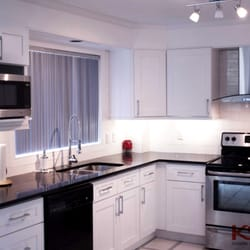 Photo Of KSI Cuisine Solutions   Montreal, QC, Canada. Kitchen Cabinets  Montreal Armoire