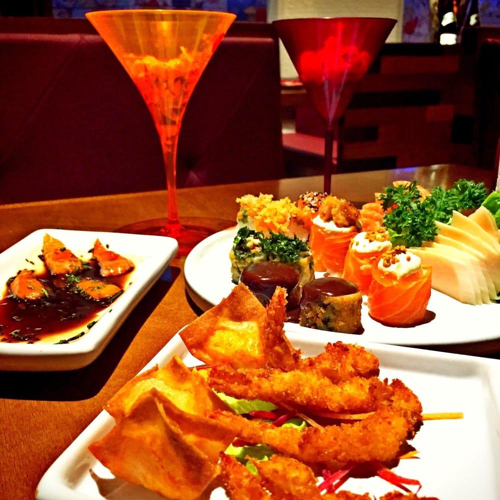 Osaka Restaurante