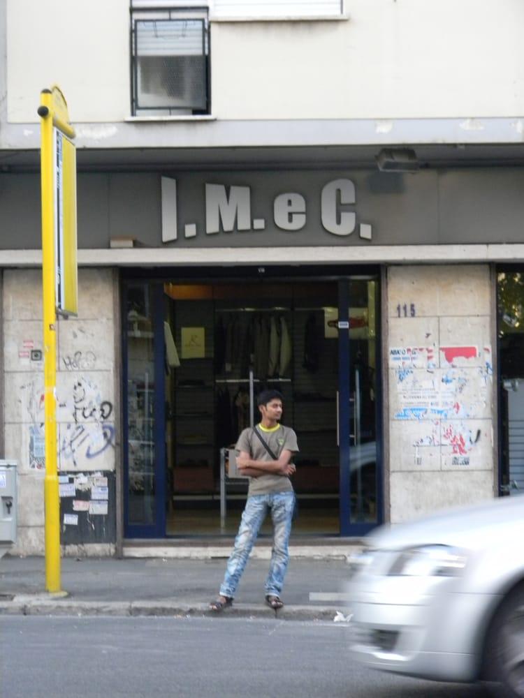 I.M.eC.