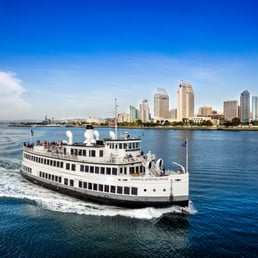 San Diego Hornblower Cruises Discounts - Save Up to 20% Off