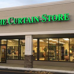 Photo Of The Curtain Store   Franklin, MA, United States ...