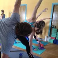 Heart Stream Yoga