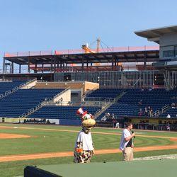 Staten Island Yankees Stadium Directions
