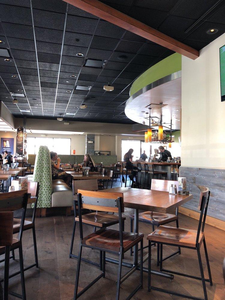 California Pizza Kitchen Long Beach | Photos For California Pizza Kitchen At Rainbow Harbor Yelp