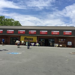 Photo Of Meek S Lumber Hardware Rocklin Ca United States