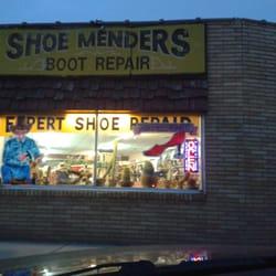Y Elk River Mn Shoe Menders & Sad...