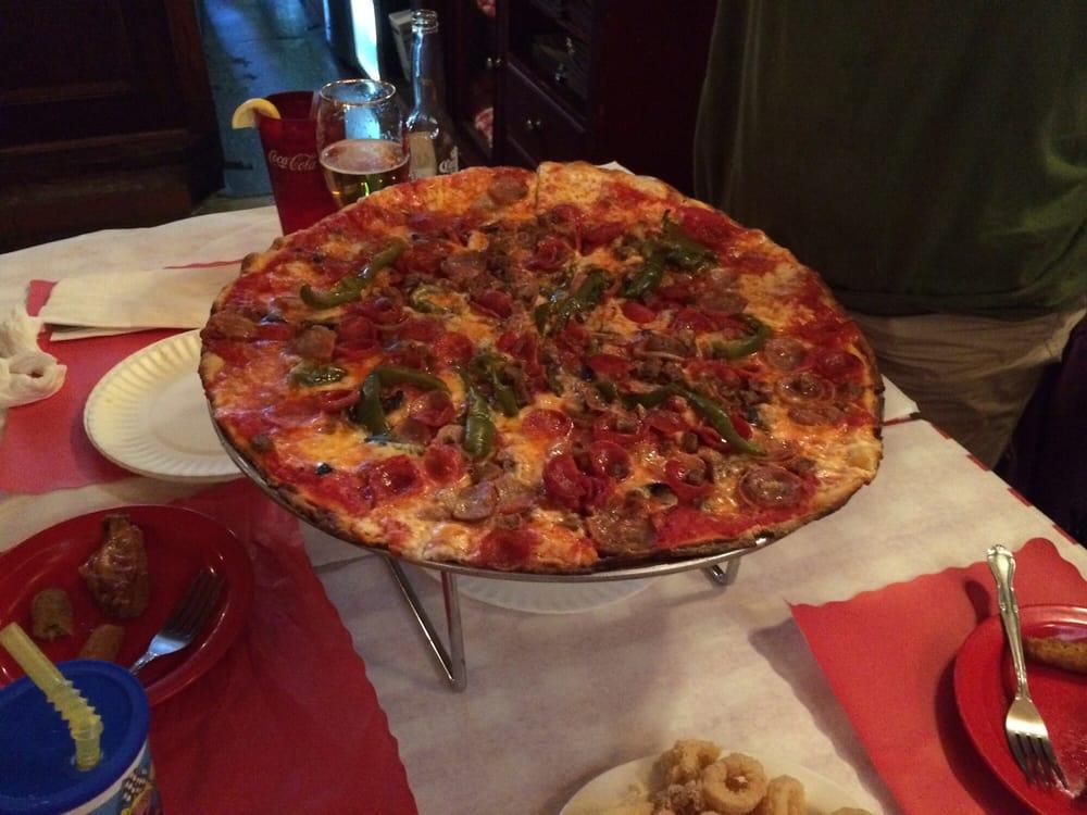 Italian Restaurants In Staten Island