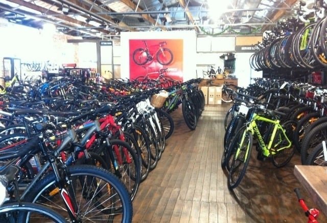 Wembley Cycle Centre